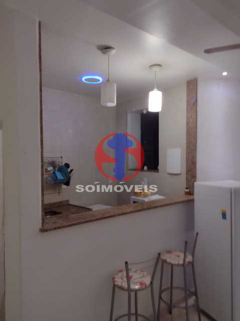 WhatsApp Image 2021-05-08 at 1 - Apartamento 1 quarto à venda Engenho Novo, Rio de Janeiro - R$ 109.000 - TJAP10175 - 11