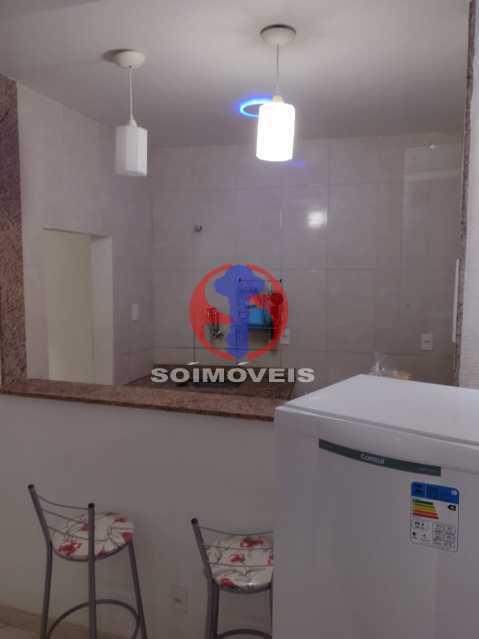 WhatsApp Image 2021-05-08 at 1 - Apartamento 1 quarto à venda Engenho Novo, Rio de Janeiro - R$ 109.000 - TJAP10175 - 10