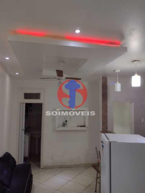 WhatsApp Image 2021-05-08 at 1 - Apartamento 1 quarto à venda Engenho Novo, Rio de Janeiro - R$ 109.000 - TJAP10175 - 5