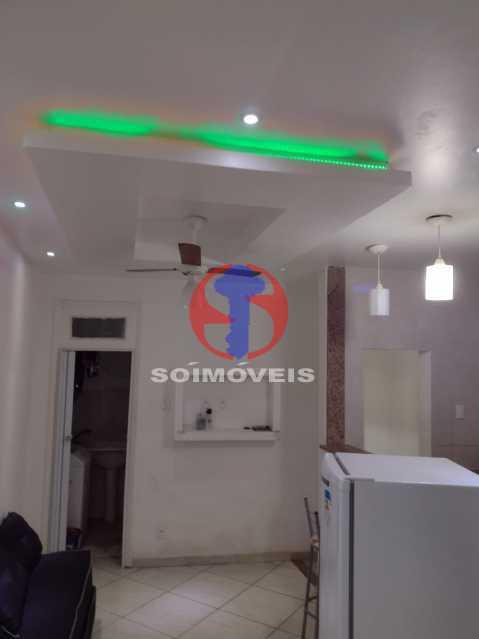 WhatsApp Image 2021-05-08 at 1 - Apartamento 1 quarto à venda Engenho Novo, Rio de Janeiro - R$ 109.000 - TJAP10175 - 1