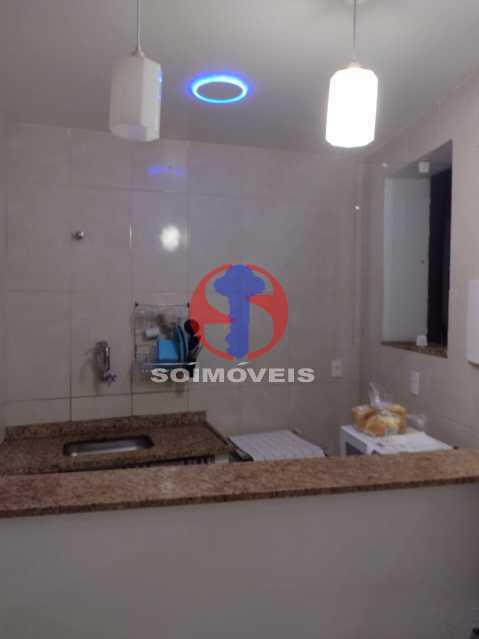 WhatsApp Image 2021-05-08 at 1 - Apartamento 1 quarto à venda Engenho Novo, Rio de Janeiro - R$ 109.000 - TJAP10175 - 7