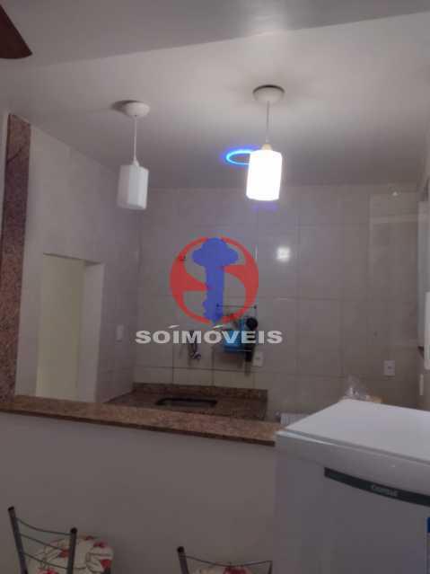 WhatsApp Image 2021-05-08 at 1 - Apartamento 1 quarto à venda Engenho Novo, Rio de Janeiro - R$ 109.000 - TJAP10175 - 12