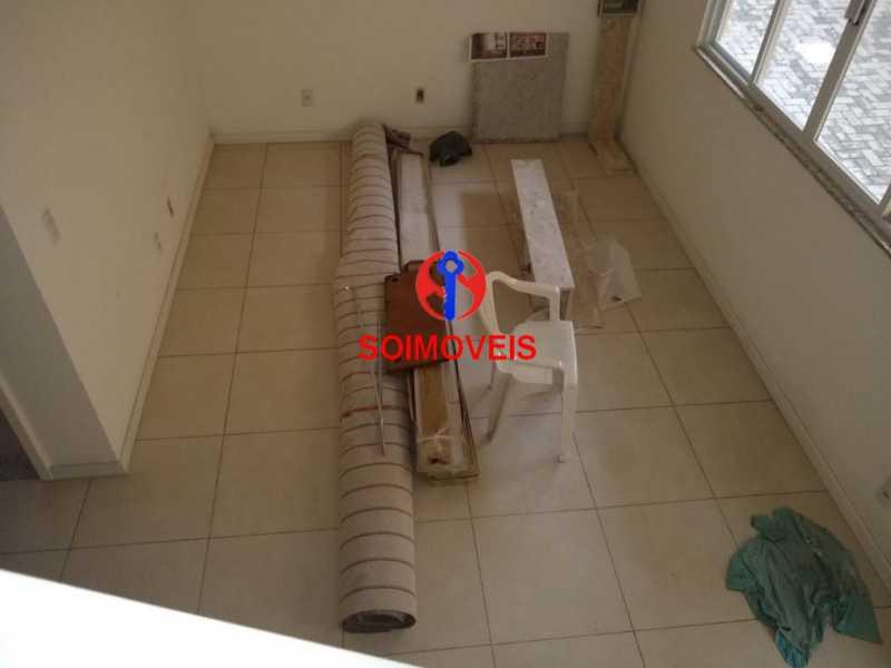 sl - Casa de Vila 3 quartos à venda Méier, Rio de Janeiro - R$ 410.000 - TJCV30028 - 4