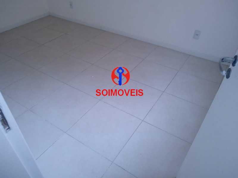 qt - Casa de Vila 3 quartos à venda Méier, Rio de Janeiro - R$ 410.000 - TJCV30028 - 15