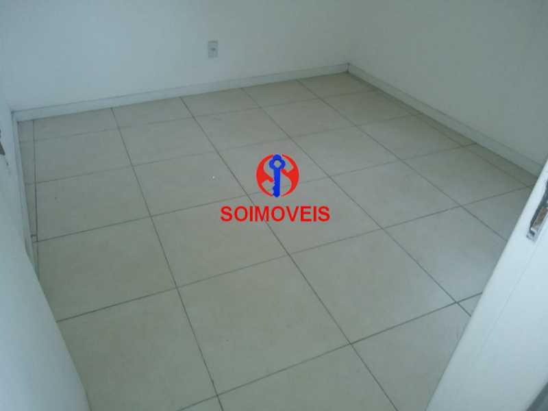 qt - Casa de Vila 3 quartos à venda Méier, Rio de Janeiro - R$ 410.000 - TJCV30028 - 14