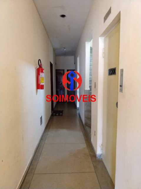 CIRC PRED - Apartamento 2 quartos à venda Méier, Rio de Janeiro - R$ 230.000 - TJAP20657 - 1