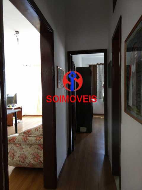 CIRC - Apartamento 2 quartos à venda Méier, Rio de Janeiro - R$ 230.000 - TJAP20657 - 6