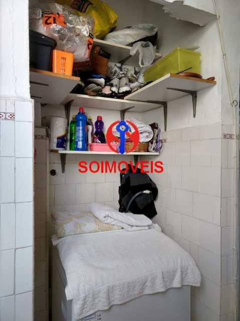 AR - Apartamento 2 quartos à venda Méier, Rio de Janeiro - R$ 230.000 - TJAP20657 - 18