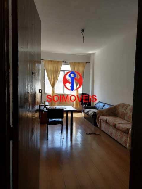 SL - Apartamento 2 quartos à venda Méier, Rio de Janeiro - R$ 230.000 - TJAP20657 - 3