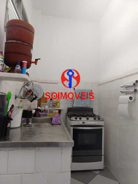 CZ - Apartamento 2 quartos à venda Méier, Rio de Janeiro - R$ 230.000 - TJAP20657 - 14