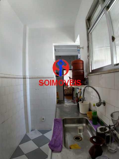 CZ - Apartamento 2 quartos à venda Méier, Rio de Janeiro - R$ 230.000 - TJAP20657 - 13