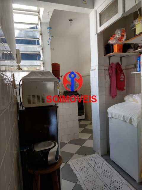 CZ - Apartamento 2 quartos à venda Méier, Rio de Janeiro - R$ 230.000 - TJAP20657 - 16