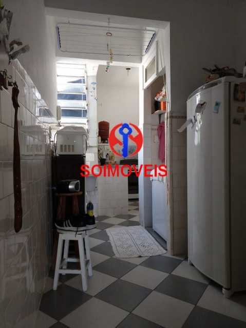 CZ - Apartamento 2 quartos à venda Méier, Rio de Janeiro - R$ 230.000 - TJAP20657 - 15