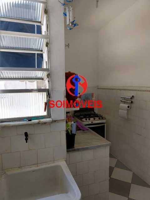 AR - Apartamento 2 quartos à venda Méier, Rio de Janeiro - R$ 230.000 - TJAP20657 - 17