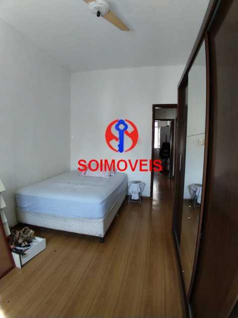 QT - Apartamento 2 quartos à venda Méier, Rio de Janeiro - R$ 230.000 - TJAP20657 - 8