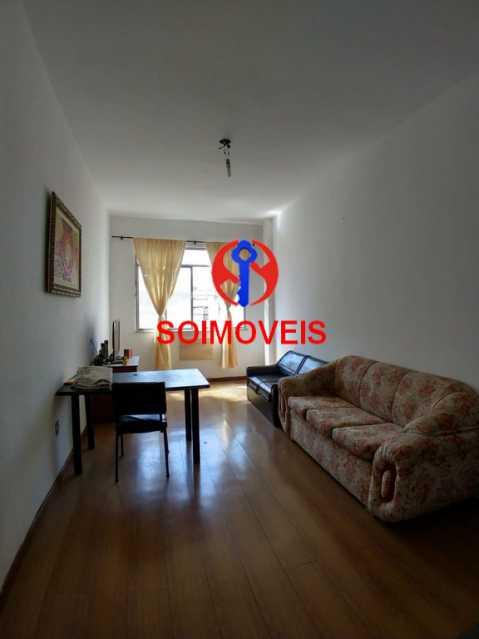 SL - Apartamento 2 quartos à venda Méier, Rio de Janeiro - R$ 230.000 - TJAP20657 - 4