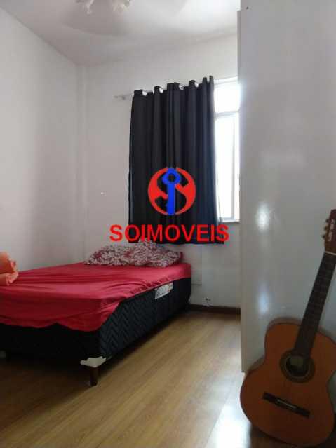 QT - Apartamento 2 quartos à venda Méier, Rio de Janeiro - R$ 230.000 - TJAP20657 - 9
