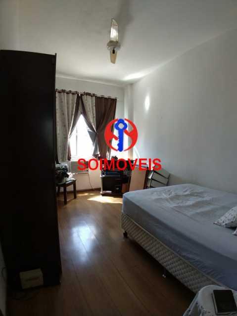 QT - Apartamento 2 quartos à venda Méier, Rio de Janeiro - R$ 230.000 - TJAP20657 - 7