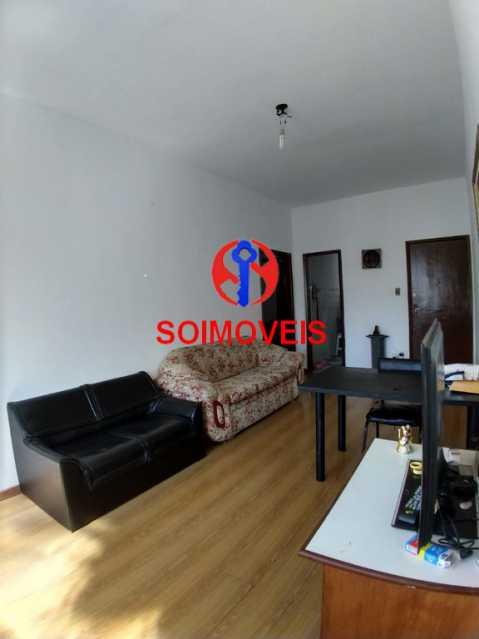 SL - Apartamento 2 quartos à venda Méier, Rio de Janeiro - R$ 230.000 - TJAP20657 - 5