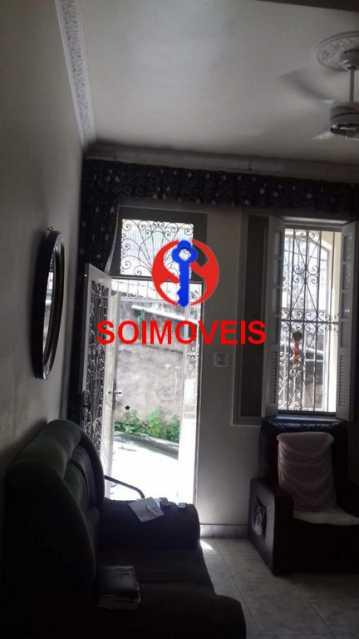 sl - Casa de Vila 3 quartos à venda Rio Comprido, Rio de Janeiro - R$ 490.000 - TJCV30029 - 5
