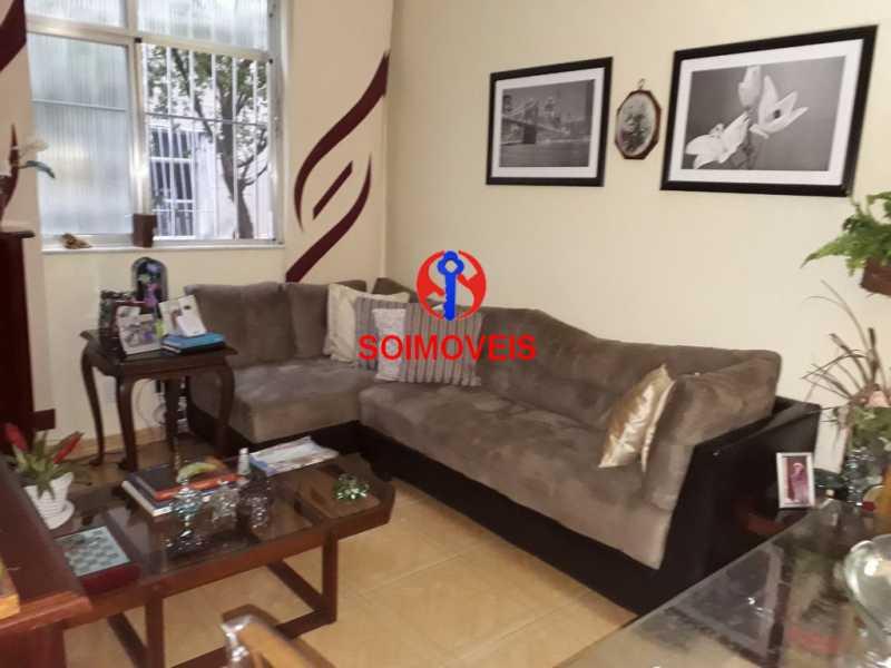 SL - Ótimo apartamento - TJAP30294 - 1