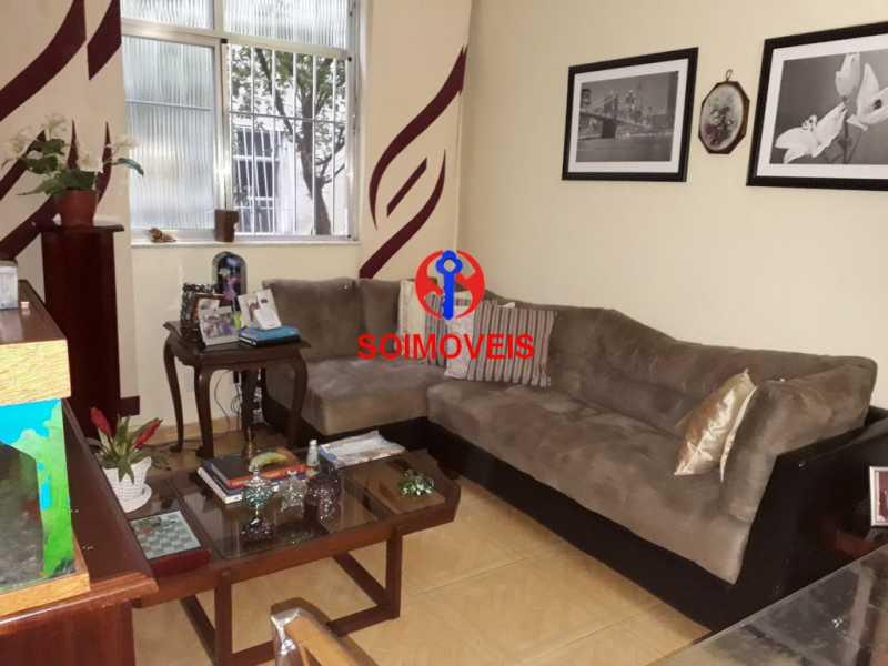 SL - Ótimo apartamento - TJAP30294 - 3
