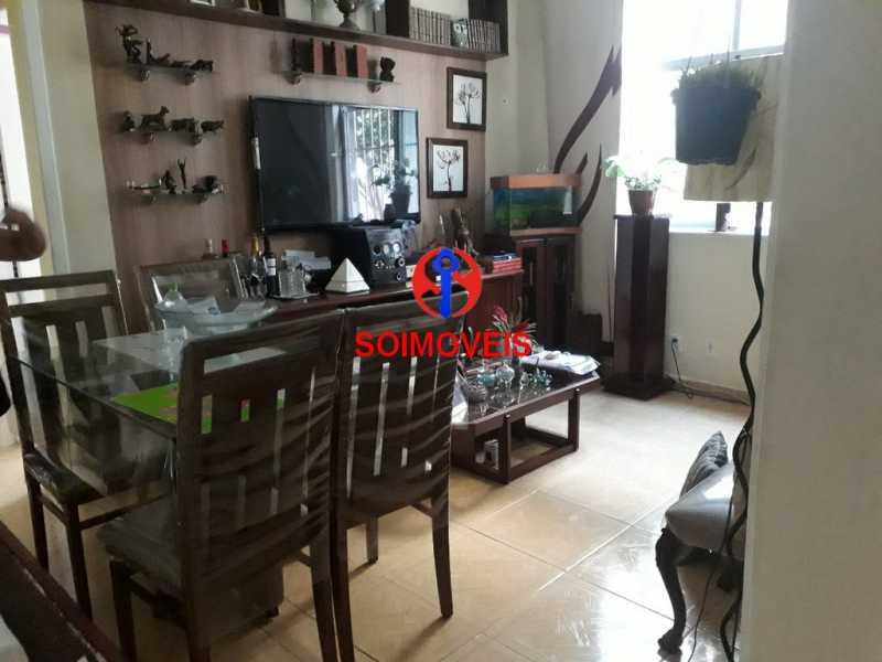 SL - Ótimo apartamento - TJAP30294 - 4