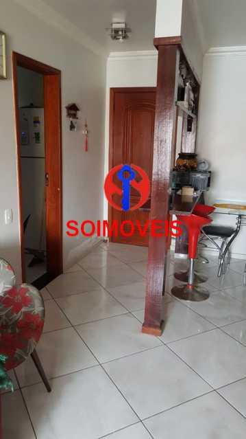 1-SL3 - Apartamento 3 quartos à venda Tijuca, Rio de Janeiro - R$ 535.000 - TJAP30297 - 4