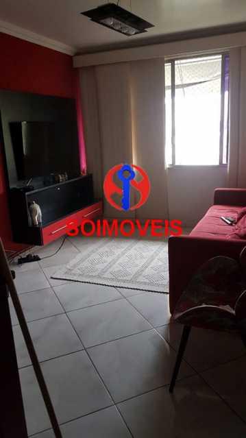 1-SL4 - Apartamento 3 quartos à venda Tijuca, Rio de Janeiro - R$ 535.000 - TJAP30297 - 5