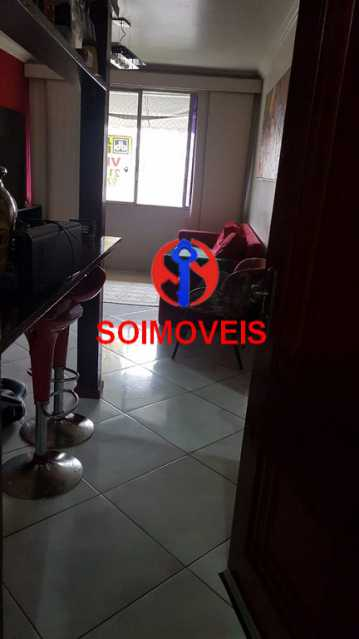 1-SL5 - Apartamento 3 quartos à venda Tijuca, Rio de Janeiro - R$ 535.000 - TJAP30297 - 6