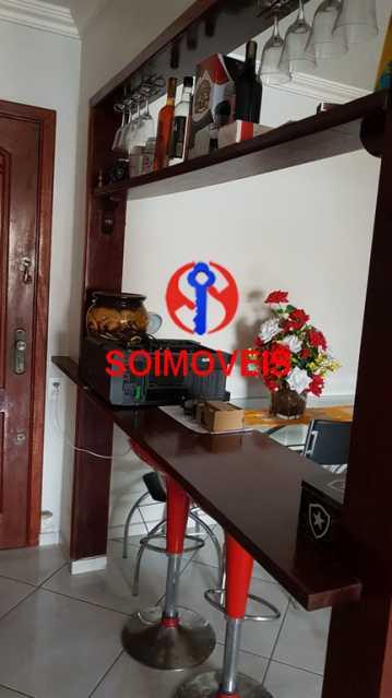 1-SL6 - Apartamento 3 quartos à venda Tijuca, Rio de Janeiro - R$ 535.000 - TJAP30297 - 7
