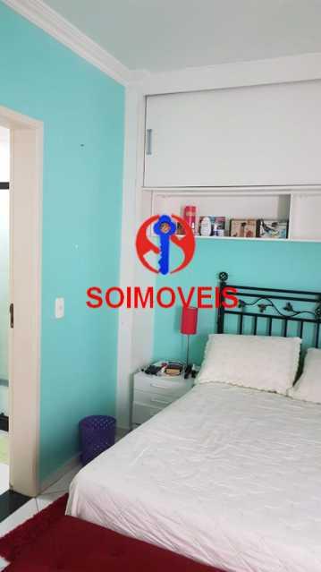 2-1QTO - Apartamento 3 quartos à venda Tijuca, Rio de Janeiro - R$ 535.000 - TJAP30297 - 8