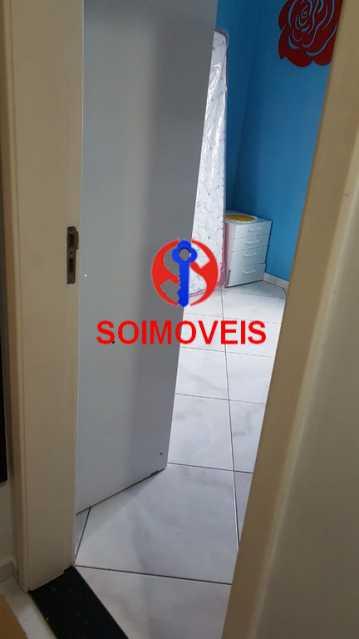 2-2QTO - Apartamento 3 quartos à venda Tijuca, Rio de Janeiro - R$ 535.000 - TJAP30297 - 10
