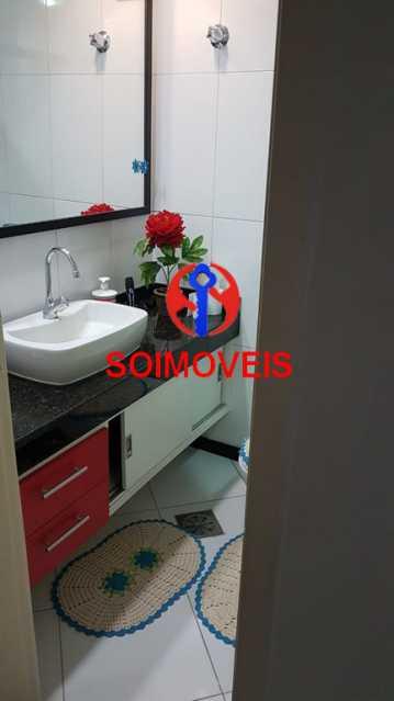 3-BHS - Apartamento 3 quartos à venda Tijuca, Rio de Janeiro - R$ 535.000 - TJAP30297 - 13