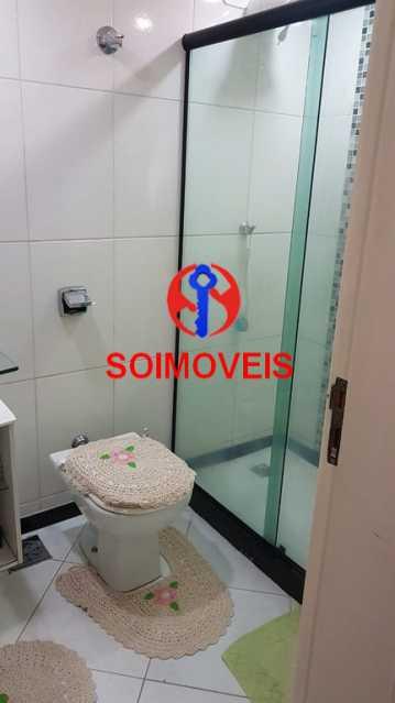 3-BHSU2 - Apartamento 3 quartos à venda Tijuca, Rio de Janeiro - R$ 535.000 - TJAP30297 - 16