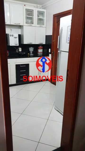4-COZ - Apartamento 3 quartos à venda Tijuca, Rio de Janeiro - R$ 535.000 - TJAP30297 - 17