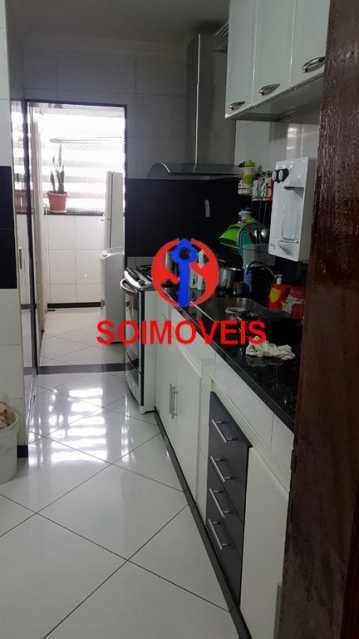 4-COZ2 - Apartamento 3 quartos à venda Tijuca, Rio de Janeiro - R$ 535.000 - TJAP30297 - 18
