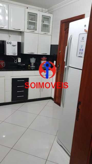 4-COZ3 - Apartamento 3 quartos à venda Tijuca, Rio de Janeiro - R$ 535.000 - TJAP30297 - 19