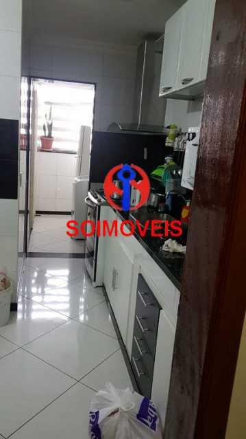 4-COZ4 - Apartamento 3 quartos à venda Tijuca, Rio de Janeiro - R$ 535.000 - TJAP30297 - 20