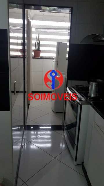 4-COZ5 - Apartamento 3 quartos à venda Tijuca, Rio de Janeiro - R$ 535.000 - TJAP30297 - 21