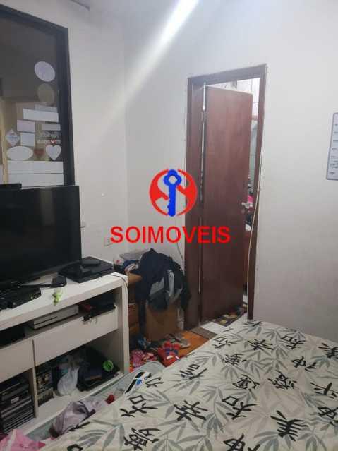 qt - Casa de Vila 7 quartos à venda Tijuca, Rio de Janeiro - R$ 1.100.000 - TJCV70001 - 7