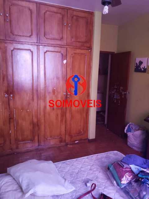 qt - Casa de Vila 7 quartos à venda Tijuca, Rio de Janeiro - R$ 1.100.000 - TJCV70001 - 8