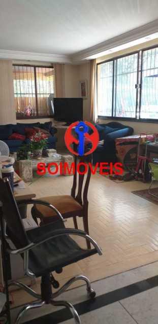 sl - Casa de Vila 7 quartos à venda Tijuca, Rio de Janeiro - R$ 1.100.000 - TJCV70001 - 5