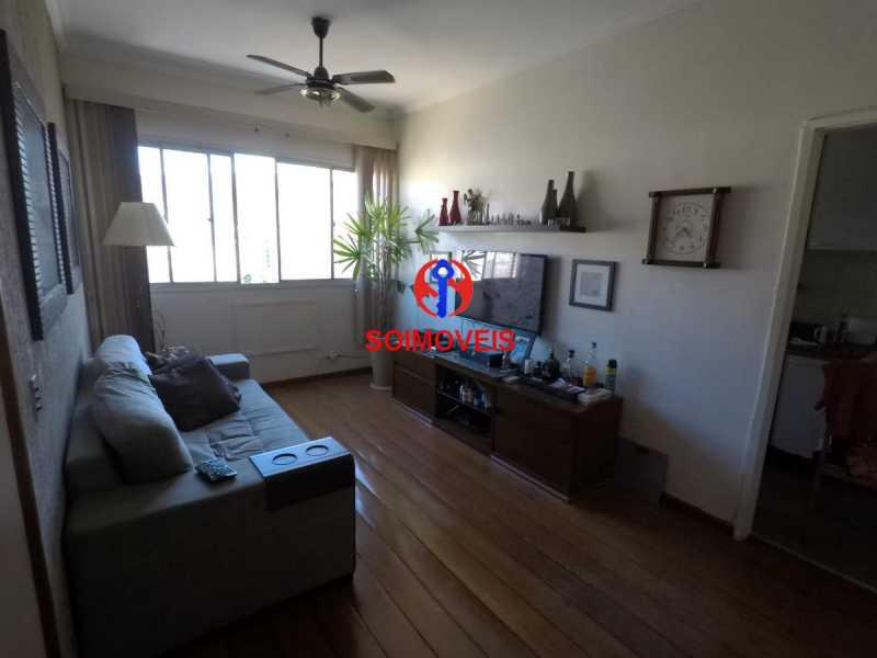 1-SL - Apartamento 2 quartos à venda Todos os Santos, Rio de Janeiro - R$ 250.000 - TJAP20675 - 1