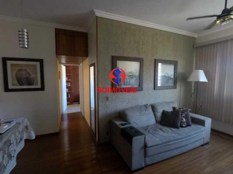 1-SL2 - Apartamento 2 quartos à venda Todos os Santos, Rio de Janeiro - R$ 250.000 - TJAP20675 - 3