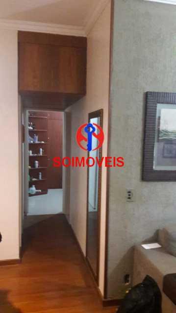 1-SL4 - Apartamento 2 quartos à venda Todos os Santos, Rio de Janeiro - R$ 250.000 - TJAP20675 - 4