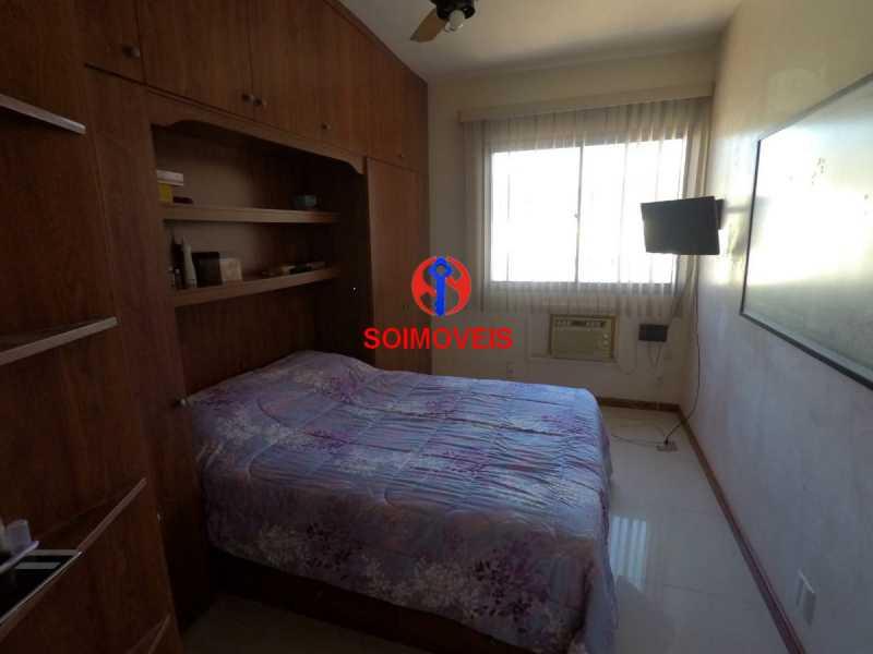2-1QTO - Apartamento 2 quartos à venda Todos os Santos, Rio de Janeiro - R$ 250.000 - TJAP20675 - 5