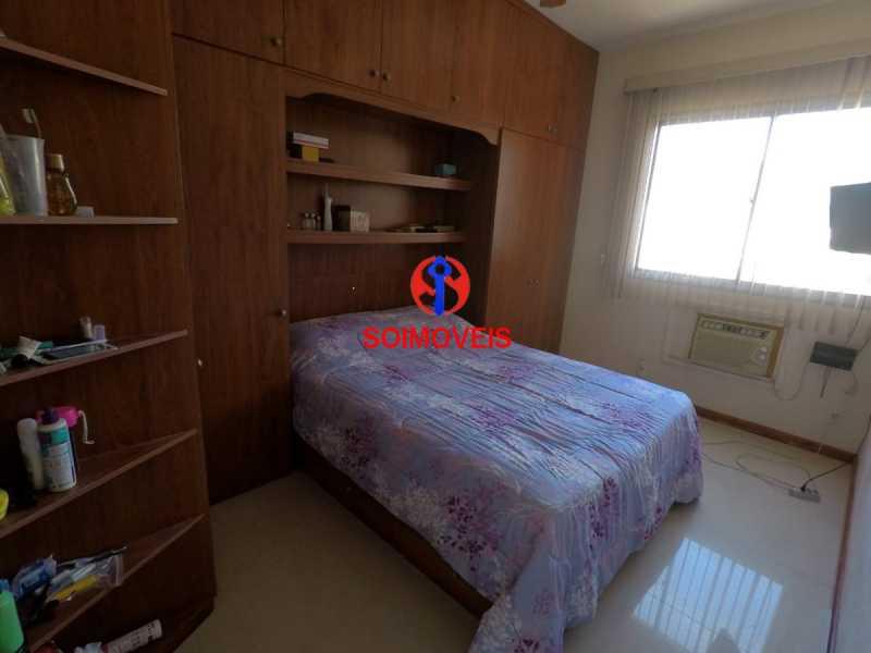 2-1QTO2 - Apartamento 2 quartos à venda Todos os Santos, Rio de Janeiro - R$ 250.000 - TJAP20675 - 6