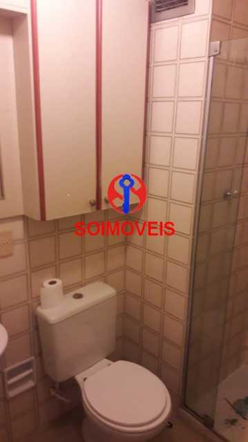 3-BHS - Apartamento 2 quartos à venda Todos os Santos, Rio de Janeiro - R$ 250.000 - TJAP20675 - 7