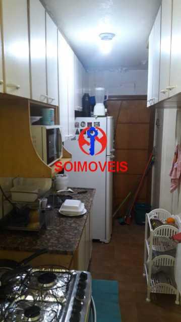 4-COZ - Apartamento 2 quartos à venda Todos os Santos, Rio de Janeiro - R$ 250.000 - TJAP20675 - 9